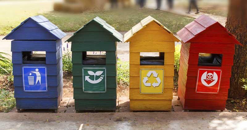 GS-Waste